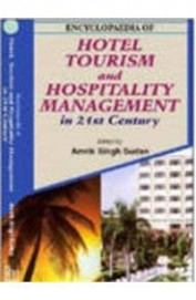 Encyclopaedia Of Hotel, Tourism And Hospitality Management In 21st Century Vol.1 (Hotel Management)