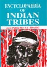 Encyclopaedia Of Indian Tribes Volume-9, Tribes Of Nagaland And Tripura