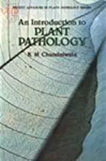 An Introduction To Plant Pathology (Recent Advances In Plant Pathology Series)
