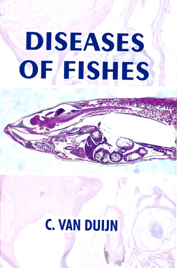 Diseases Of Fishes