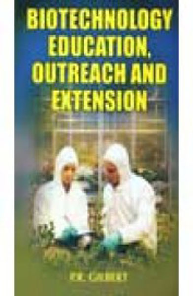 Biotechnology Education, Outreach and Extension