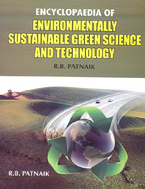 Encyclopaedia Of Environmentally Sustainable Green Science And Technology Volume-4