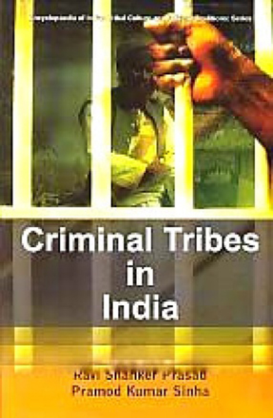 CRIMINAL TRIBES IN INDIA
