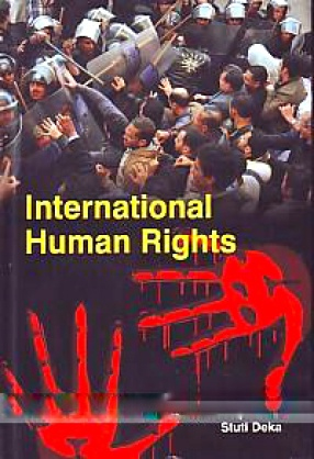 INTERNATIONAL HUMAN RIGHTS Vol - 3