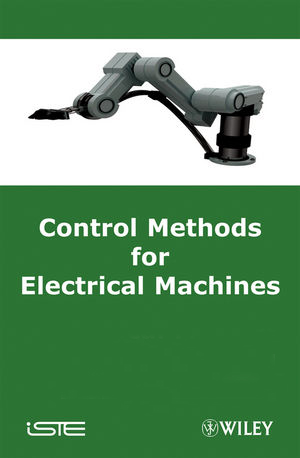 Control Methods For Electrical Machines A Handbook