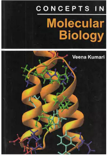 Concepts In Molecular Biology
