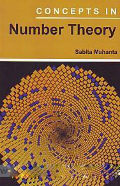 CONCEPTS IN NUMBER THEORY