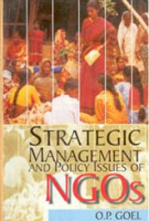 Strategic Management And Policy Issues of Ngos