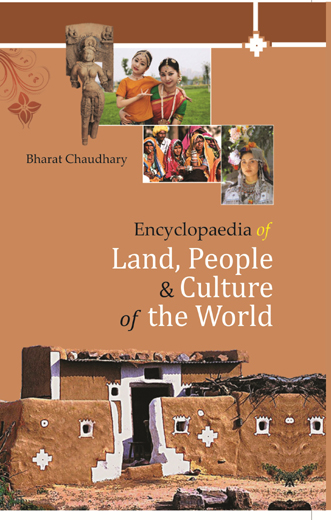 Encyclopaedia Of Land, People And Culture Of The World Volume-4