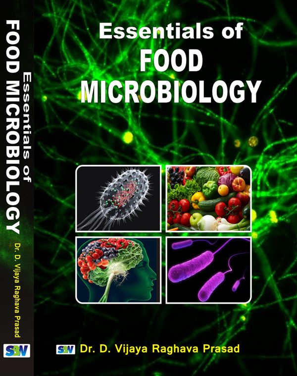 Essentials of Food Microbiology
