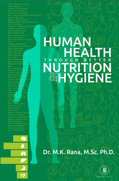 Human Health Through Better Nutrition and Hygiene
