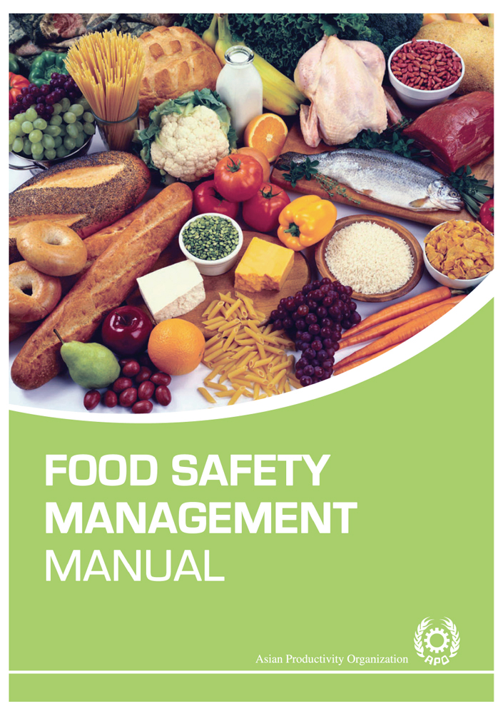 Food Safety Management Manual