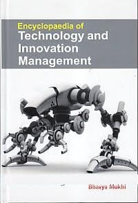 Encyclopaedia Of Technology And Innovation Management Volume-1