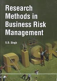 Research Methods In Business Risk Management