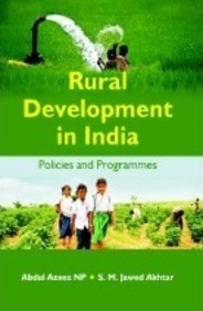 Rural Development In India : Policies and Programmes