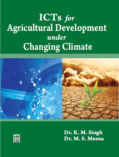 ICT For Agricultural Development In Changing Climate