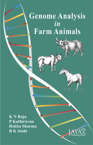 Genome Analysis In Farm Animals