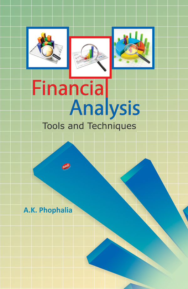 Financial Analysis Tools & Techniques
