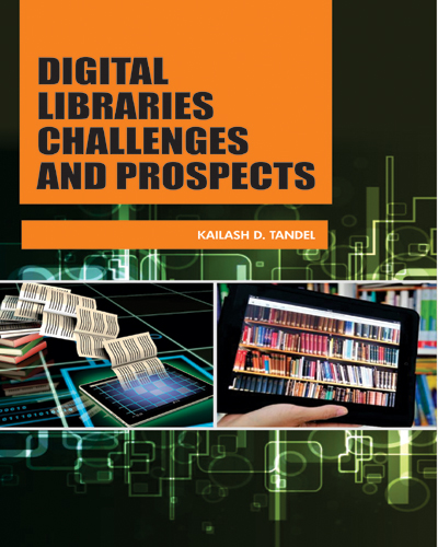 Digital Library Challenges And Prospects