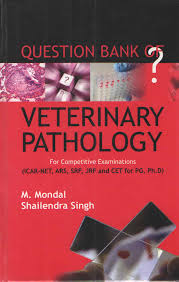 Question Bank of Veterinary Pathology