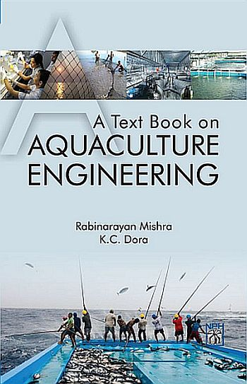 A Text Book On Aquaculture Engineering