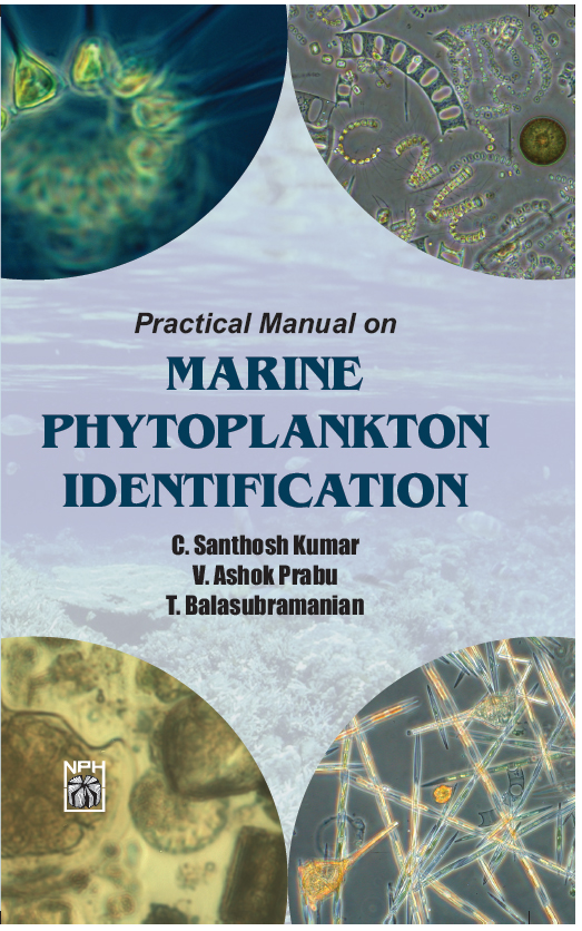 Practical Manual On Marine Phytoplankton Identification