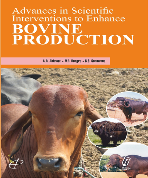 Advances in Scientific Interventions to Enhance Bovine Production
