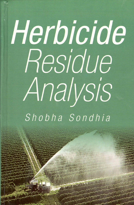 Herbicide Residue Analysis