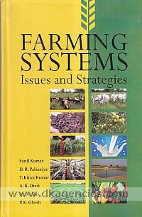 Farming Systems Issues & Strategies